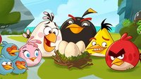 Angry Birds 2: Vogelauswahl - Fähigkeiten & Strategietipps