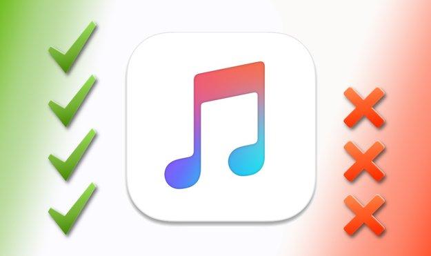 Funktionen von Apple Music: Was bietet der Streamingdienst, was bietet er nicht?