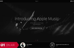 """Wunschkonzert: Apples """"Beats..."""
