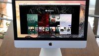Apple Music in iTunes aufrufen, so geht's