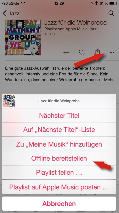 apple musik download funktioniert nicht
