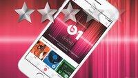 Wie gut ist Apple Music? Test-Fazit zu einem Monat Musikstreaming in iTunes und iOS