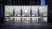 Apple erobert Hongkongs 5th Avenue: Neuer Store öffnet, designt von Foster & Partners