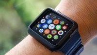 Apple Watch Case Thin Fit