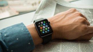 Rasant in der Hand, lahm am Arm: iPhone-Marktanteil wächst, Apple Watch hinkt hinterher