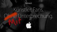 Apple Music: Connect deaktivieren, komplett abschalten und dafür den Bedienungskomfort erhöhen (Tipp)