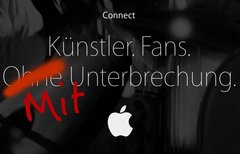 Apple Music: Connect...