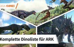 ARK - Survival Evolved: Alle...