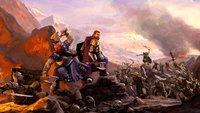 Die Zwerge: Videospiel zur Roman-Reihe offiziell bestätigt!