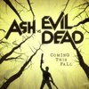 Ash vs Evil Dead Staffel 3: Trailer, Episodenliste & mehr