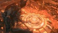 Batman - Arkham Knight: Abrüstkampagne - Karte mit Fundorten zu allen Sprengsätzen