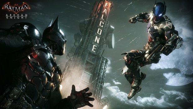 Batman - Arkham Knight: Alle Enden - so seht ihr den geheimen Abschlussfilm (Achtung Spoiler!)