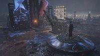 Batman - Arkham Knight: Batgirl-DLC - Rätsellösungen für die Audio-Tapes