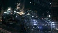 Batman - Arkham Knight: Batmobil-Skills und Waffen-Upgrades in der Übersicht