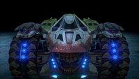 Batman - Arkham Knight: Batmobil-Skins freischalten - stilsicher durch Gotham rasen