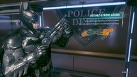 Batman - Arkham Knight: Distanz-Stromladung finden - so bekommt ihr den Stromwerfer
