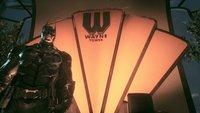 Batman - Arkham Knight: Easter Eggs zu Superman, Lex Luthor und mehr - Alle Referenzen im Überblick
