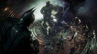 Batman - Arkham Knight: Jäger-Ausschaltmanöver in der Übersicht