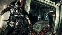 Batman - Arkham Knight: Alle Kampfmanöver mit Tastenkombinationen in der Übersicht