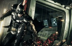 Batman – Arkham Knight: Alle...