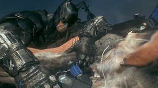 Batman - Arkham Knight: Kreatur der Finsternis - so befreit ihr Man-Bat
