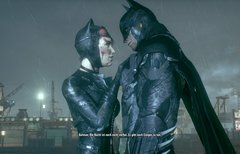 Batman – Arkham Knight:...