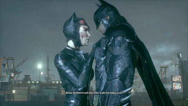 Batman - Arkham Knight: Riddler-Prüfungen - so befreit ihr Catwoman