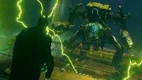 Batman - Arkham Knight: Riddlers Rache - so gewinnt ihr den Bosskampf gegen den Rätselmeister