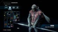 Batman - Arkham Knight: Robin/Nightwing-Skins freischalten - Alternative Outfits für Batmans Buddies