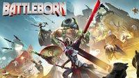 Battleborn: Gameplay des Hero-Shooters von den Borderlands-Machern