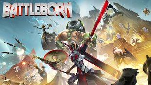 Battleborn: Gameplay des Hero-Shooters von den Borderlands-Machern