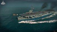 World of Warships: Bogue-Guide – Der amerikanische Luftüberlegenheits-Träger