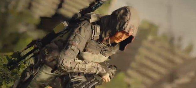 Call of Duty Black Ops 3: Beta jetzt auch für PC- und Xbox One-Spieler offen