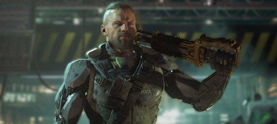 Call of Duty - Black Ops 3: Neuer Freerun-Modus für Highscore-Jäger