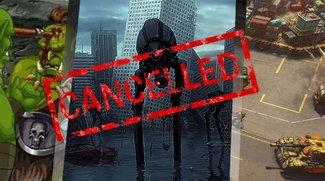 Cancelled Games: 15 Spiele, die zu Unrecht eingestellt wurden