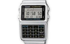 Casio-Smartwatch für 2016...