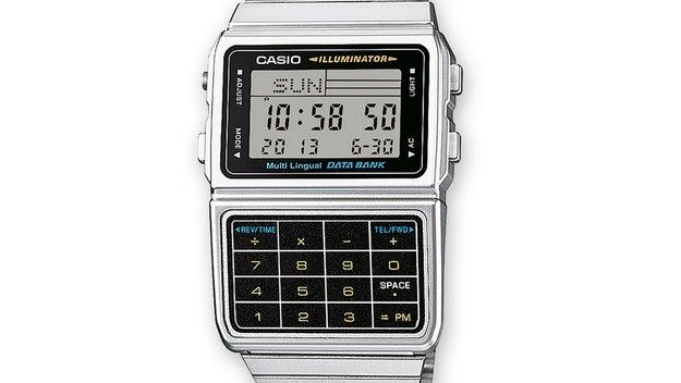 Casio-Smartwatch für 2016 angekündigt