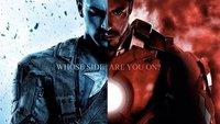 Captain America 3: Black Panther pfeift auf Iron Man und Co.