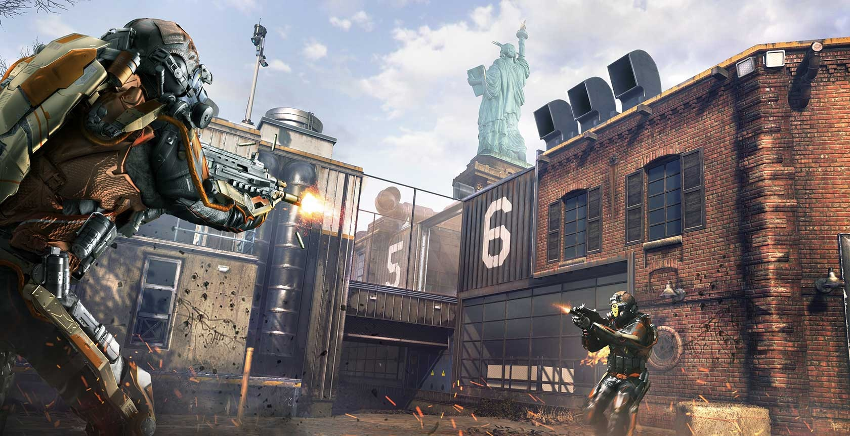 Call Of Duty Advanced Warfare New Maps Release Date on