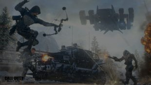 Call of Duty - Black Ops 3: Beta-Zeitraum steht fest