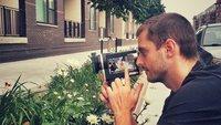 Cinematic Smartcase: Luminati CS1 macht iPhone zur Super 8-Kamera