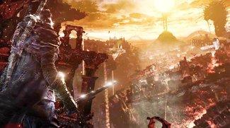 Dark Souls 3: Schnelleres Kampfsystem geplant