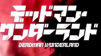 Deadman Wonderland-Stream: Nicht mehr im Netflix-Programm - leider!
