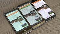 LCD, AMOLED, E-Ink – und dann? Displaytechnologien der Gegenwart und Zukunft
