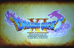 Nintendo NX: Dragon Quest XI...