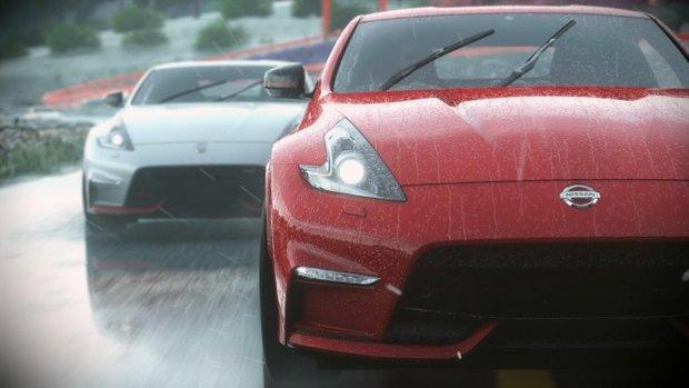Codemasters übernimmt Driveclub-Entwickler Evolution Studios