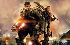 Edge of Tomorrow 2: Tom Cruise...