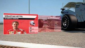 F1 2014 Mod für 2014