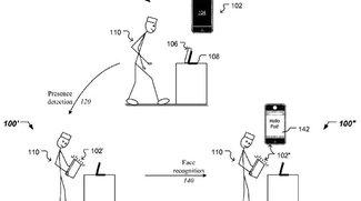 Selfie-Unlock: Apple-Patent weist auf zukünftige Entsperrmethode hin