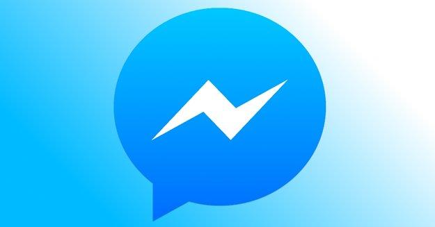 Facebook Messenger: Chat-App bekommt Material-Design-Optik